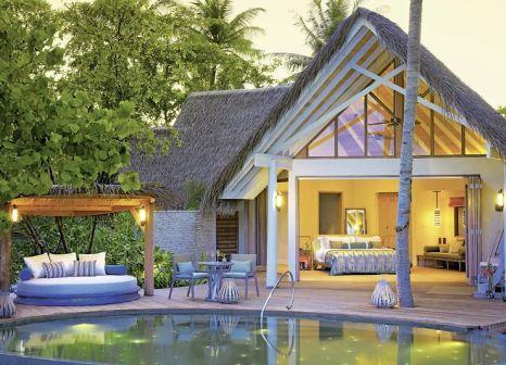 Hotel Milaidhoo Island in Baa Atoll - Bild von DERTOUR