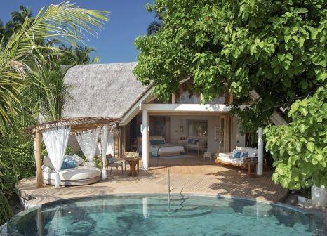 Hotel Milaidhoo Island günstig bei weg.de buchen - Bild von DERTOUR