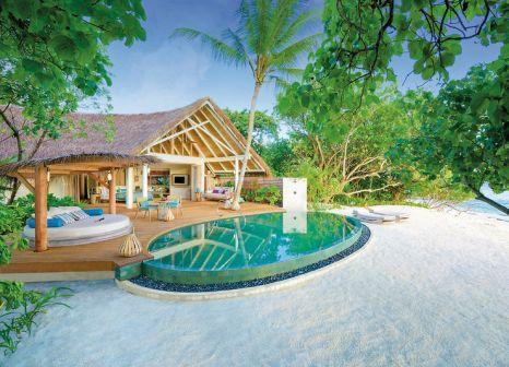 Hotel Milaidhoo Island 0 Bewertungen - Bild von DERTOUR