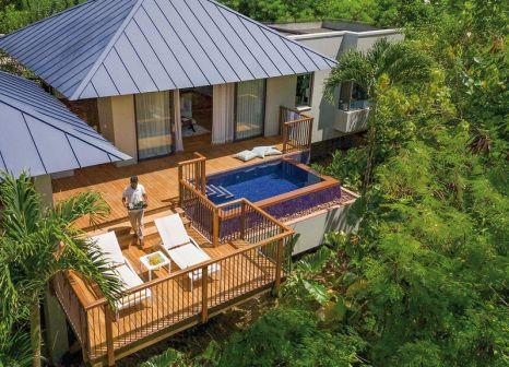 Hotel Raffles Seychelles in Insel Praslin - Bild von DERTOUR