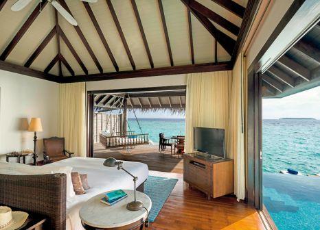 Hotel Anantara Kihavah Maldives Villas 1 Bewertungen - Bild von DERTOUR