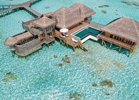 Hotel Gili Lankanfushi 1 Bewertungen - Bild von DERTOUR