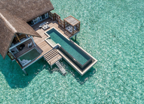 Hotel Four Seasons Resort Maldives at Landaa Giraavaru 0 Bewertungen - Bild von DERTOUR
