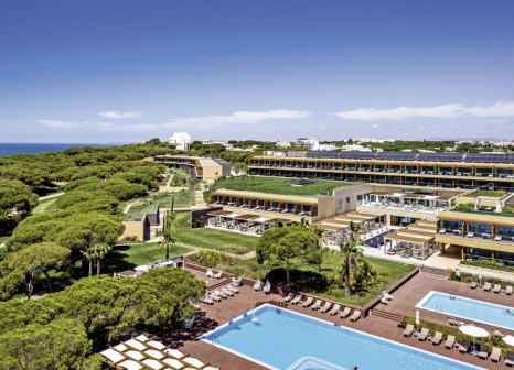 EPIC SANA Algarve Hotel günstig bei weg.de buchen - Bild von DERTOUR