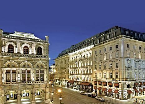 Hotel Sacher Wien günstig bei weg.de buchen - Bild von DERTOUR