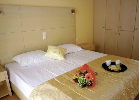 Hotelzimmer mit Minigolf im Elena Village