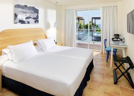 Hotelzimmer mit Fitness im H10 Blue Mar