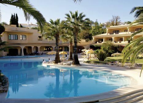 Hotel Blue & Green Vilalara Thalassa Resort in Algarve - Bild von JAHN REISEN