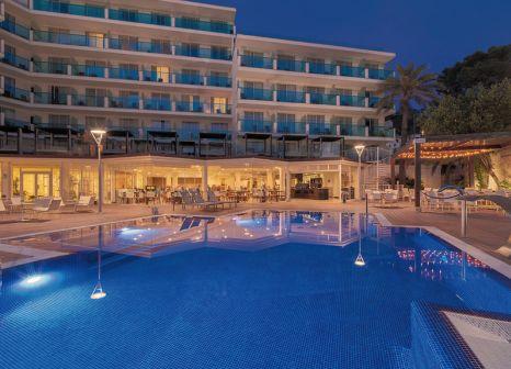 Hotel H10 Blue Mar günstig bei weg.de buchen - Bild von JAHN REISEN