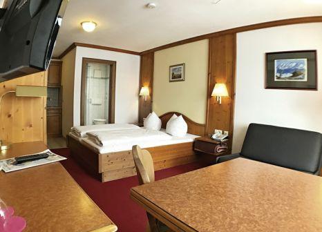 Hotelzimmer mit Fitness im AKZENT Hotel Alpenrose