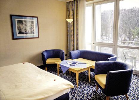 Hotelzimmer mit Fitness im Hotel Asgard & Apartmenthaus Meereswarte