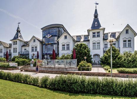 Hotel Asgard & Apartmenthaus Meereswarte günstig bei weg.de buchen - Bild von ITS