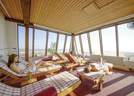 Upstalsboom Hotel am Strand - Schillig 17 Bewertungen - Bild von ITS