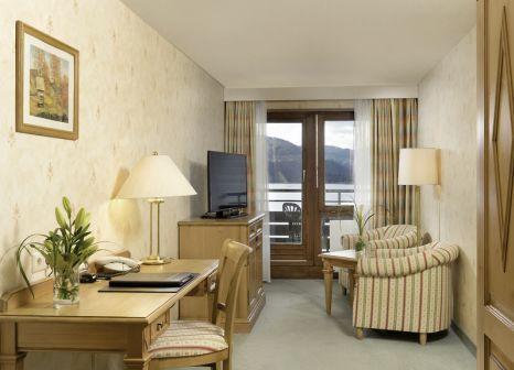 Hotelzimmer mit Volleyball im Maritim TitiseeHotel