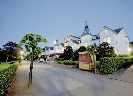 Hotel Asgard & Apartmenthaus Meereswarte in Insel Usedom - Bild von ITS