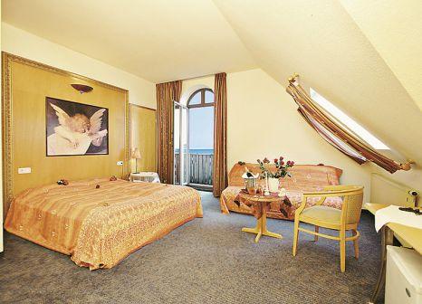 Hotelzimmer im Hotel Asgard & Apartmenthaus Meereswarte günstig bei weg.de