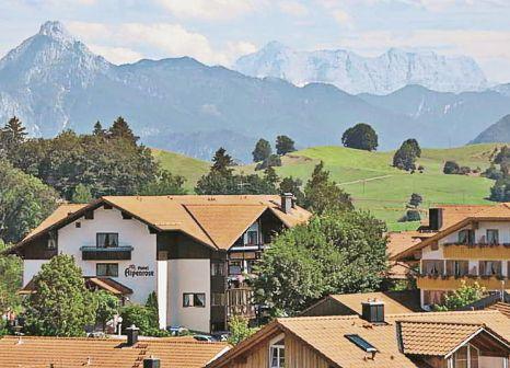 AKZENT Hotel Alpenrose günstig bei weg.de buchen - Bild von ITS