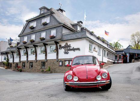 Romantik Berghotel Astenkrone günstig bei weg.de buchen - Bild von ITS