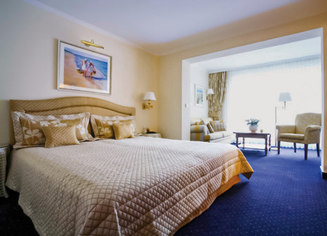 Hotelzimmer mit Fitness im Romantik Berghotel Astenkrone