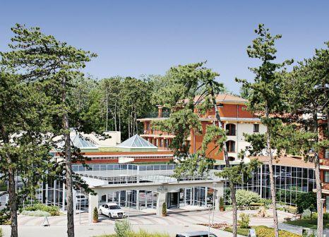 Hotel Azúr in Balaton (Plattensee) - Bild von ITS