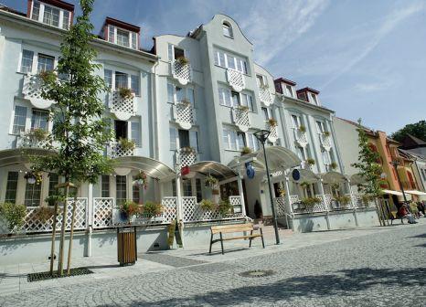 Hotel Erzsebet in Balaton (Plattensee) - Bild von ITS