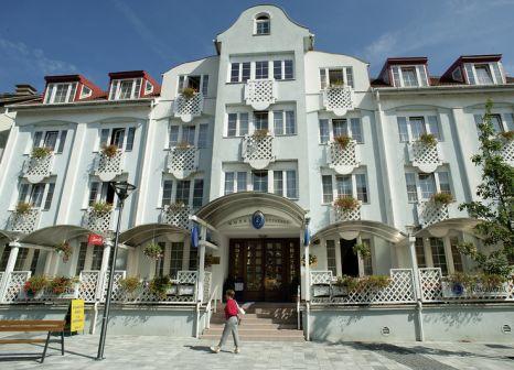 Hotel Erzsebet 2 Bewertungen - Bild von ITS