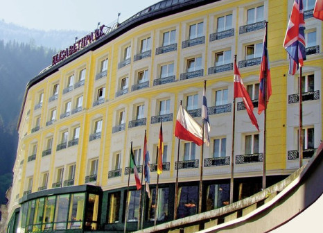 Hotel Elisabethpark günstig bei weg.de buchen - Bild von ITS