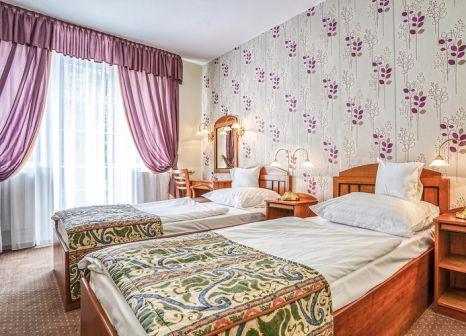 Hotelzimmer mit Massage im Erzsebet