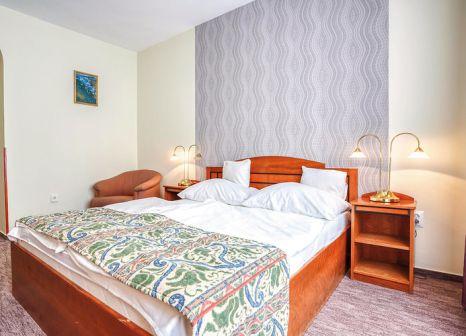 Hotelzimmer mit Sauna im Erzsebet