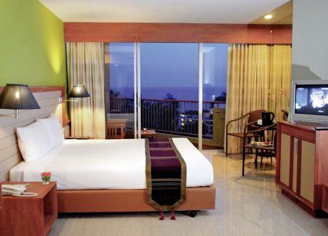 Hotelzimmer mit Golf im Long Beach Cha Am Resort