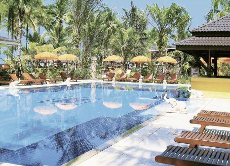 Hotel Sudala Beach Resort in Khao Lak - Bild von ITS