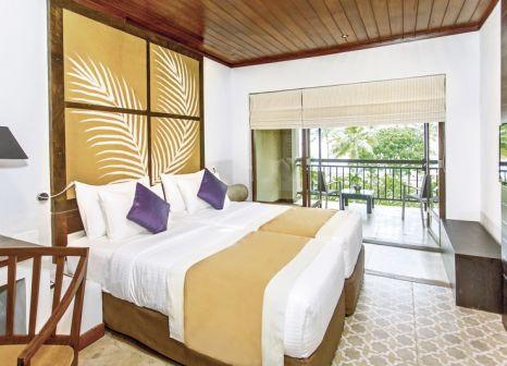 Hotelzimmer mit Fitness im Earls Reef Beruwala