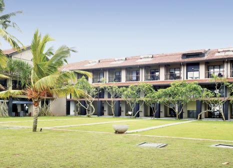 Hotel Earls Reef Beruwala in Sri Lanka - Bild von ITS