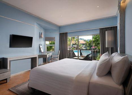 Hotelzimmer mit Golf im Ao Nang Villa