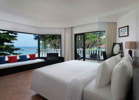 Hotelzimmer mit Fitness im Ao Nang Villa