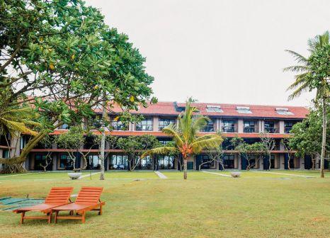 Hotel Earls Reef Beruwala günstig bei weg.de buchen - Bild von ITS