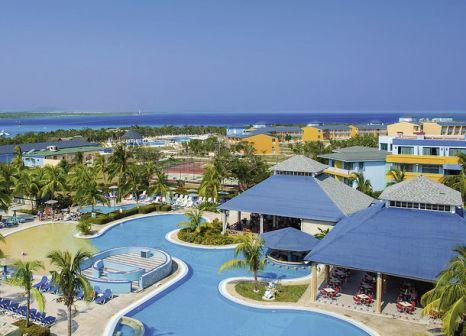 Hotel Fiesta Americana Holguín Costa Verde All Inclusive in Atlantische Küste (Nordküste) - Bild von ITS