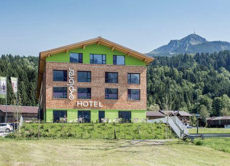 Explorer Hotel Kitzbühel günstig bei weg.de buchen - Bild von ITS