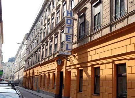 Hotel Admiral günstig bei weg.de buchen - Bild von alltours