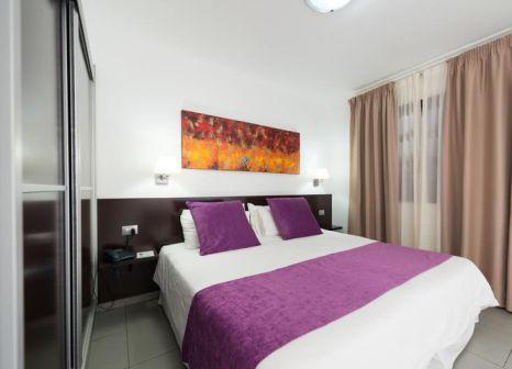 Hotelzimmer mit Golf im eó Suite Hotel Jardín Dorado