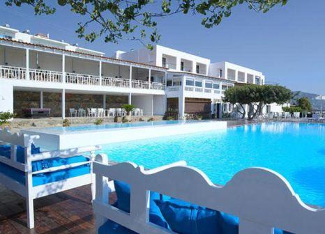Elounda Ilion Hotel Bungalows in Kreta - Bild von byebye