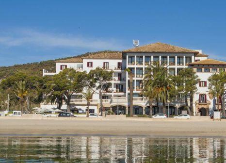 Hoposa Hotel Uyal in Mallorca - Bild von byebye