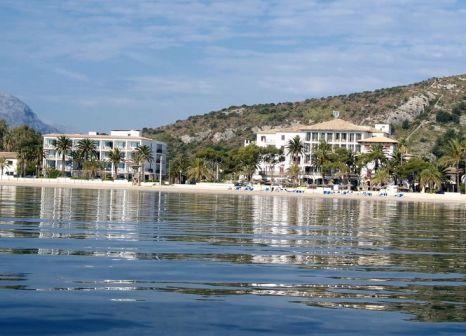 Hoposa Hotel Uyal günstig bei weg.de buchen - Bild von byebye
