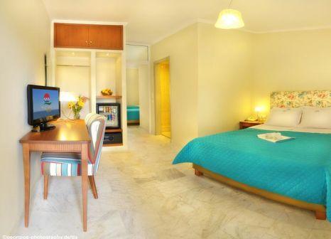 Hotelzimmer im Hotel Martha's Haus günstig bei weg.de