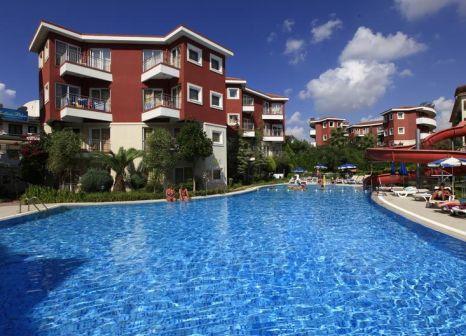 Hanay Suite Hotel in Türkische Riviera - Bild von byebye