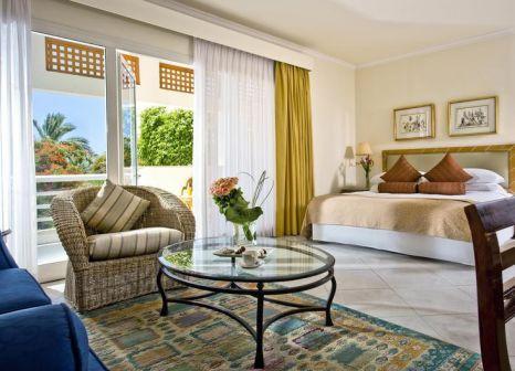 Hotelzimmer mit Volleyball im Jolie Ville Golf & Resort