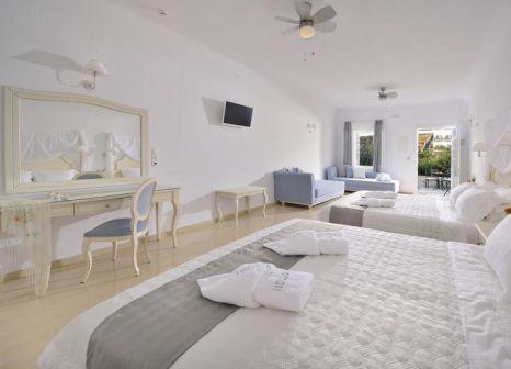 Hotel Kamari in Mykonos - Bild von byebye