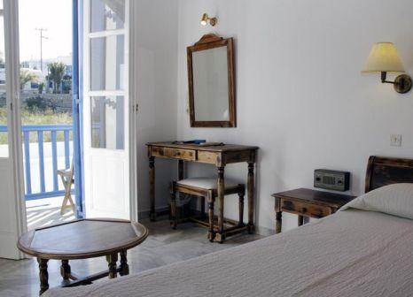 Hotel Vienoula's Garden in Mykonos - Bild von byebye