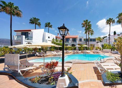 Hotel Nido Del Aguila in Gran Canaria - Bild von byebye