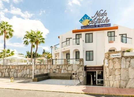 Hotel Nido Del Aguila günstig bei weg.de buchen - Bild von byebye